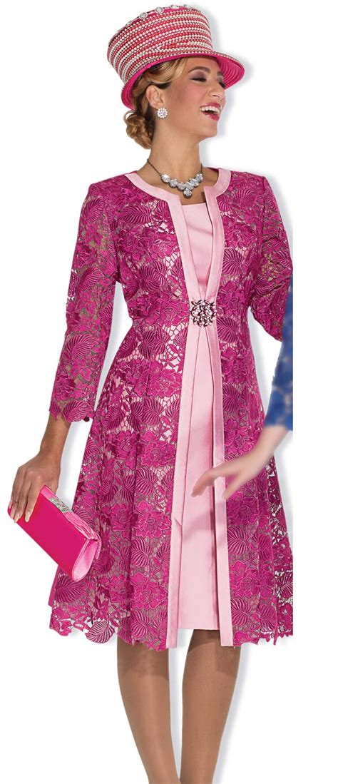 Sport Tally 5004 church suits by chagne 5004 fuchsia 2017 expressurway