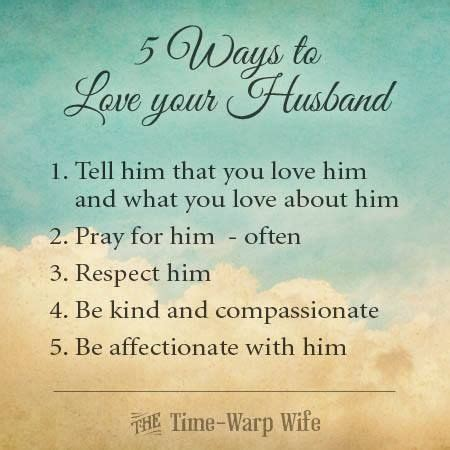 Ways To Show You Are Interested In Him Without Being Clingy by 5 Ways To Your Husband Wedding Planning Tips Diy