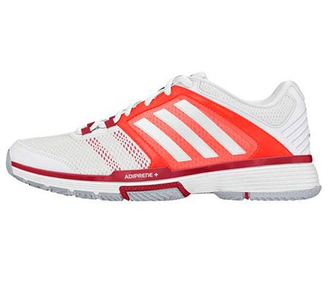 Shoes Sport Adidas 723 Cowok Jc adidas barricade team 4 s tennis shoes white buy it at the keller sports shop