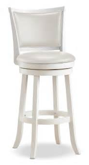 woodgrove bar height dining stool set of 2 the brick