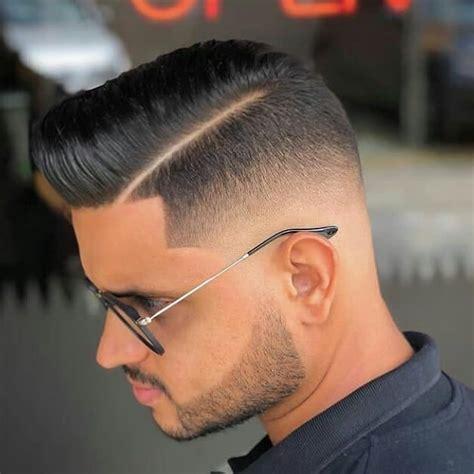 pin  cool mens haircuts