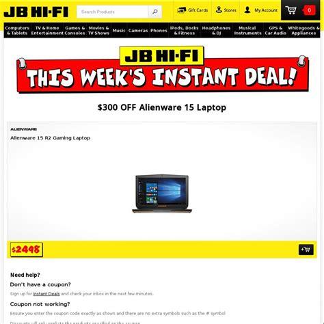 alienware   gaming laptop     coupon