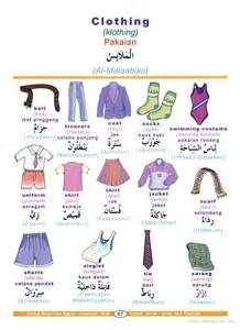kamus bahasa arab bergambar almachzumi s