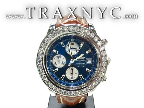 mens tag watches mens pre owned breitling watches