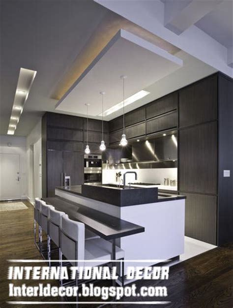 Kitchen False Ceiling Designs by Top Catalog Of Kitchen Ceiling False Designs Part 2