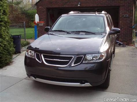 how it works cars 2007 saab 9 7x lane departure warning 2007 saab 9 7x information and photos momentcar