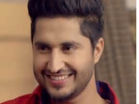 jassi gill hair stayl photos jassi gill sings new song laden entertainment times