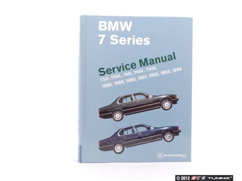 service and repair manuals 2004 bmw 7 series regenerative braking bentley b794 bmw e32 7 series 1988 1994 service manual