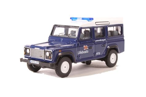 land rover rnli hattons co uk oxford diecast 76def014 land rover