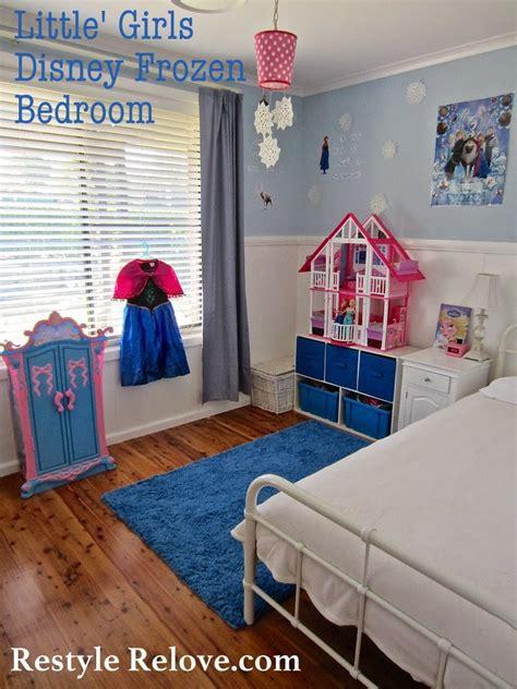 disney frozen bedroom ideas little girls disney frozen bedroom
