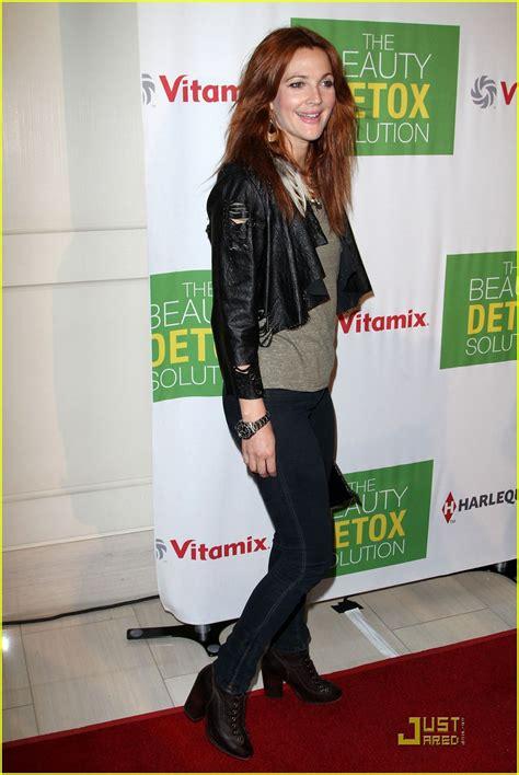 Detox With Drew by Drew Barrymore Fergie Detox Photo 2535371