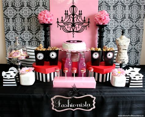 unique birthday party ideas for adults party themes for kids and teens moms munchkins