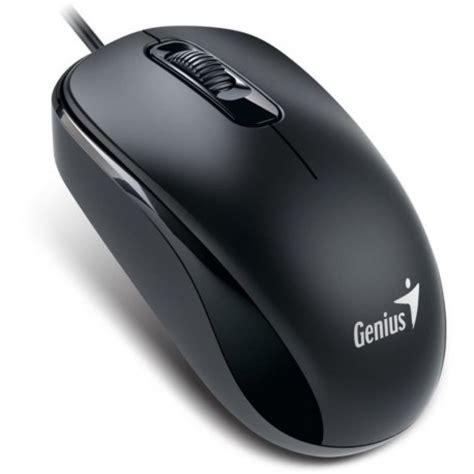 Mouse Komputer Genius mouse genius dx 110 ps2 black pc gremio computacion srl