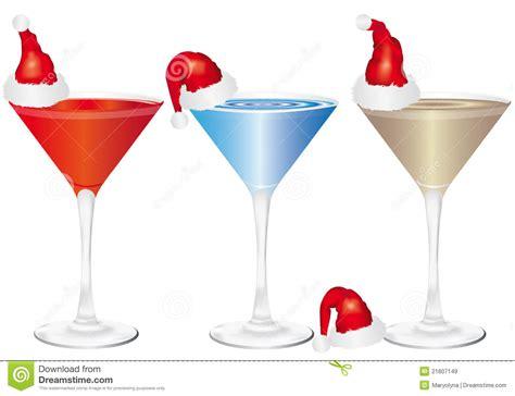 christmas cocktails clipart christmas drink clip art xmasblor