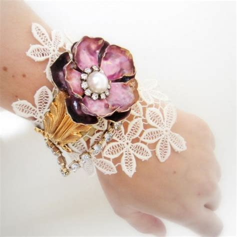 Other Designers Julie K Toni In Wristlet by Wrist Corsage Corsage Ideas