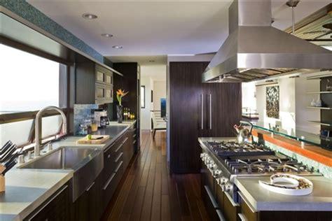 beautiful house interior view of the kitchen apartamentos de luxo decorados com foto