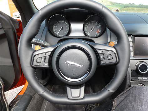 volante jaguar x type 187 jaguar f type detalles de interior