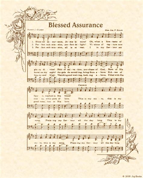 Wedding Bible Hymns by Hymns B Vintageverses