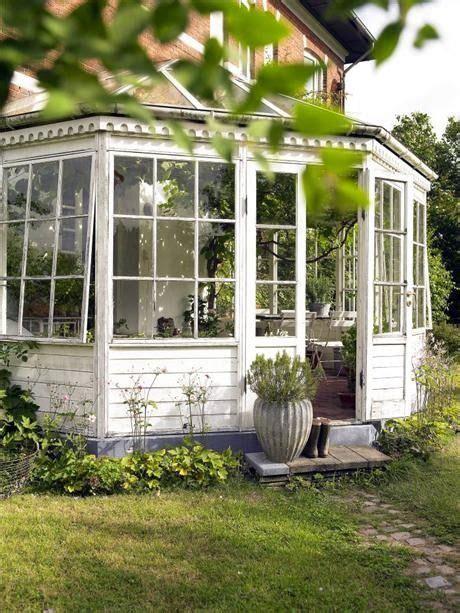 veranda ums haus wintergarten garten ideen rund ums haus