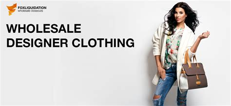 wholesale clothes wholesale designer clothing shoes bedding and accessories