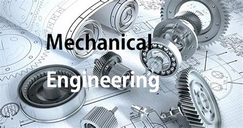 Mba Courses Related To Mechanical Engineering by Hi Tech Institute Of Technology Mechanical