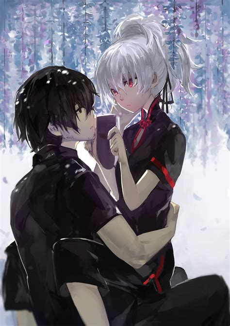Darker Than Black darker than black kuro no keiyakusha gaiden 4 4 mega
