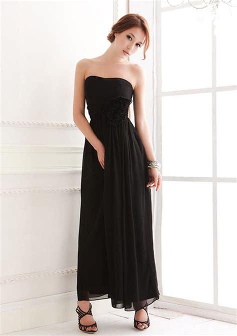 Black Bridesmaid Dress by Black Bridesmaid Dresses Dressed Up