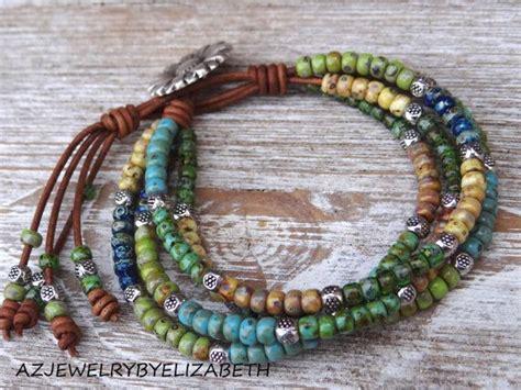 25 best ideas about wrap bracelets on beaded