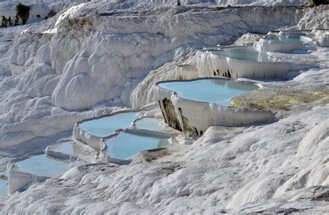 cotton castle what to see in pamukkale turkey