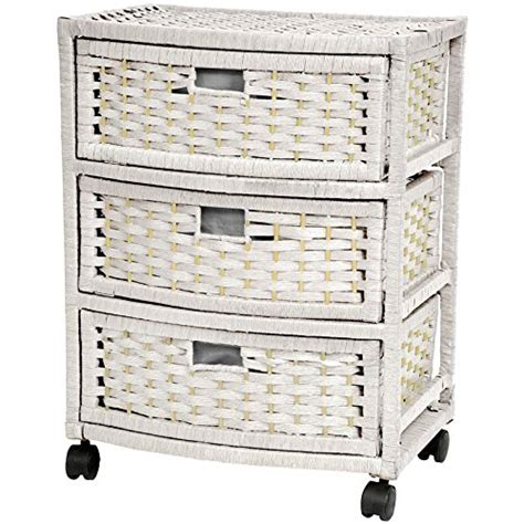 White Wicker Chest Of Drawers by White Wicker Chest Of Drawers Infobarrel
