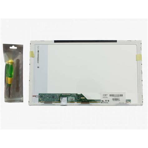 Lcd Led 15 6 Toshiba C850 201 cran lcd 15 6 led pour ordinateur portable toshiba