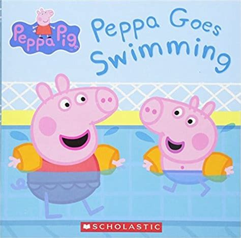 peppa pig peppa goes b01fykc198 amazon peppa goes swimming peppa pig 2 86 reg 3 99 fabulessly frugal
