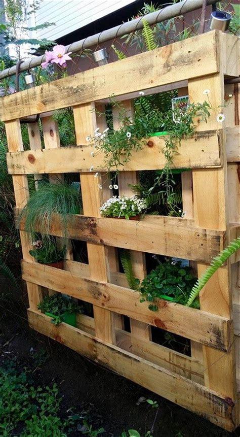 25 inspiring diy pallet planter ideas page 3 of 5 101
