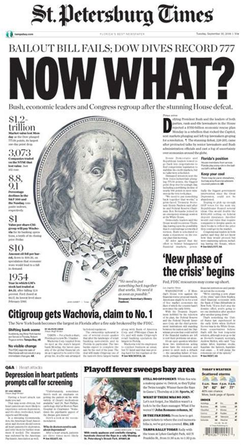 latest news section opinions on news design