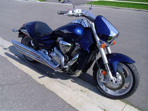Suzuki M109r Reviews 2012 Suzuki Boulevard M109r Picture 431399 Motorcycle