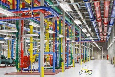 google imagenes factory los servidores de google curiosidades de internet