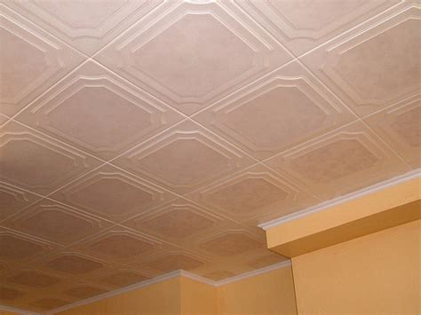 Polystyrene Ceiling Tile by Covered Popcorn Ceiling Marble Beige Polystyrene Ceiling
