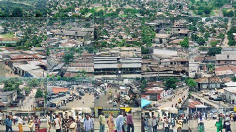 ZOSLU Kinshasa DRC - Better Place International