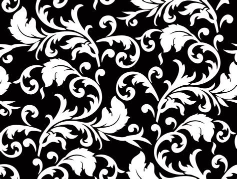 x pattern vector classical traditional floral pattern background 03 vector