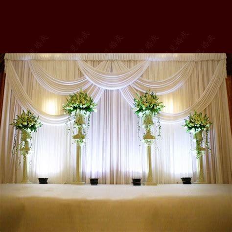 Aliexpress Wedding Decoration by Aliexpress Buy Top Luxury White Wedding