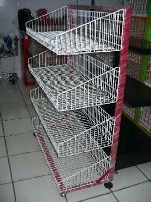 Rak Minimarket Di Makassar rak supermarket rak minimarket rak toko meja kasir paket