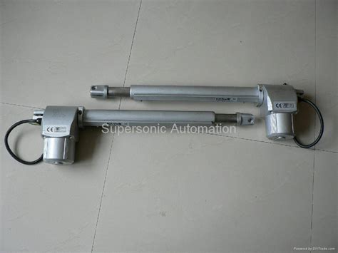 swing door opener ac swing gate opener sw220a supersonic china