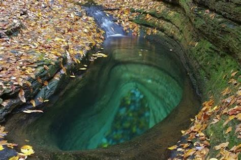 the devils bathtub 11 unbelievable places to visit in virginia