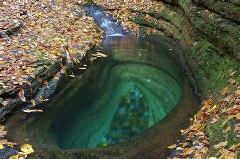 devil s bathtub 11 unbelievable places to visit in virginia