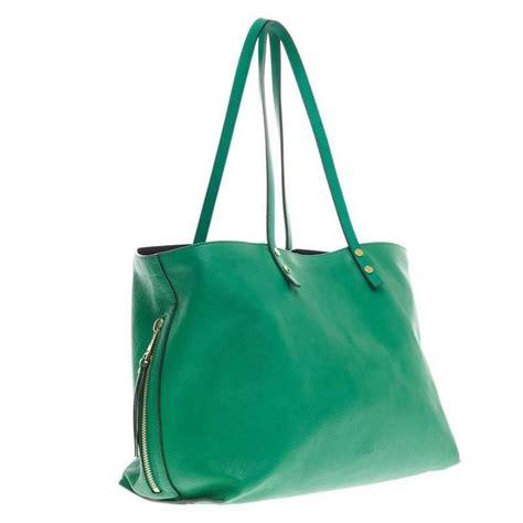 Allison Burns East West Shoulder Bag by Dilan Tote Leather East West At 1stdibs