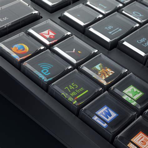 optimus maximus reprogrammable keyboard lebedev