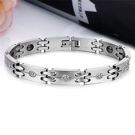 buy crystals 316l stainless steel health care magnetic