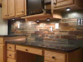 Kitchen Countertops And Backsplash Pictures by Granite Countertops And Tile Backsplash Ideas Eclectic
