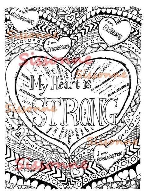 lawyer s coloring book pdf positive affirmation coloring page instant pdf