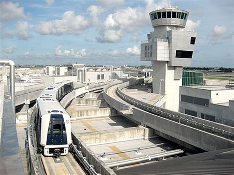 miami airport to images the new miami international airport mia skyscrapercity